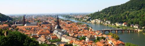 Heidelberg, Jerman