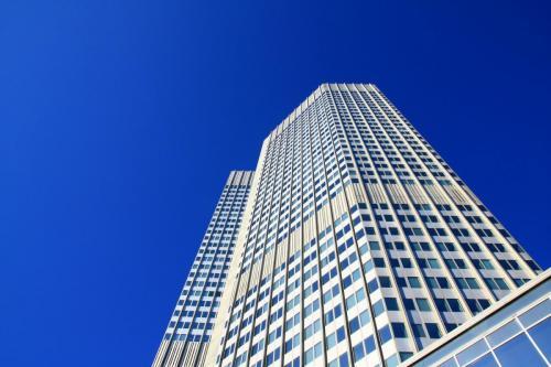 Gedung Bank Sentral Eropa, Frankfurt